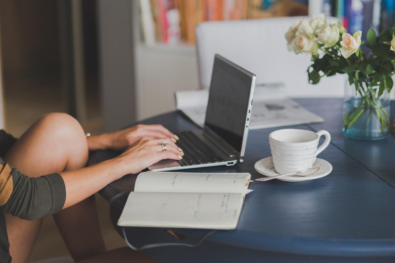 Praca zdalna w UK – gdzie jej szukać?