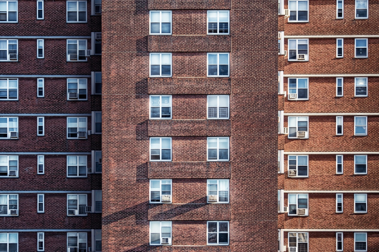 Jak dostać mieszkanie socjalne w Anglii?