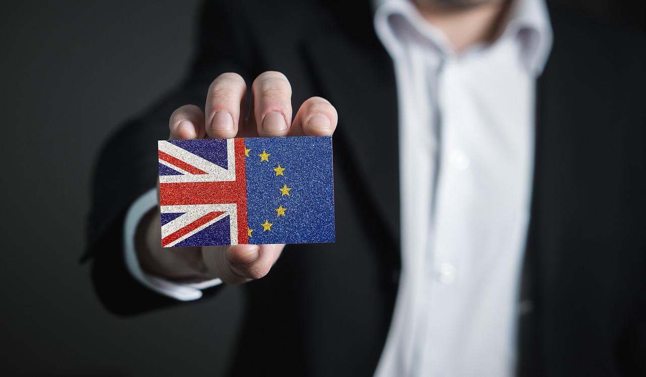 Przesyłanie pieniędzy z UK do PL po Brexicie